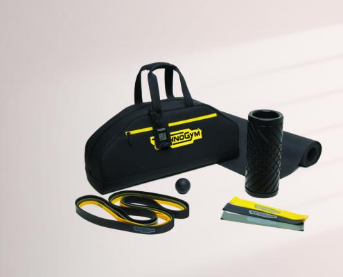 Technogym Case Kit